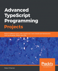 Advanced TypeScript Programming Projects Image