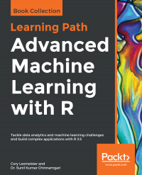 Advanced Machine Learning with R Image