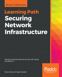 Securing Network Infrastructure Image