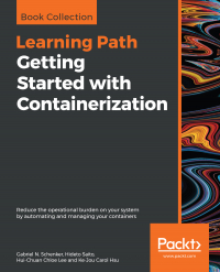 Getting Started with Containerization Image