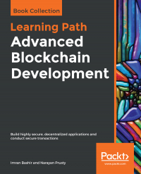 Advanced Blockchain Development Image