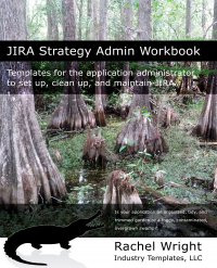 JIRA Strategy Admin Workbook Image