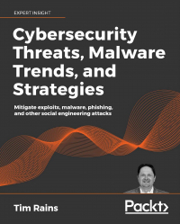 Cybersecurity Threats, Malware Trends, and Strategies Image