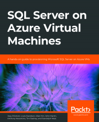 SQL Server on Azure Virtual Machines Image
