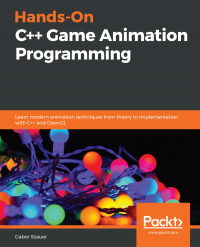 Hands-On C++ Game Animation Programming Image
