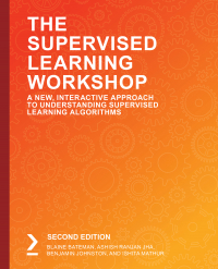 The Supervised Learning Workshop Second Edition Image