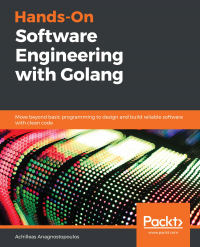 Hands-On Software Engineering with Golang Image