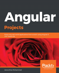 Angular Projects Image