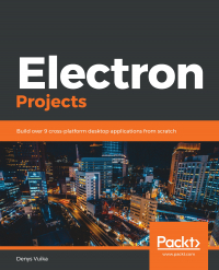 Electron Projects Image