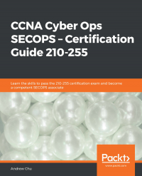 CCNA Cyber Ops SECOPS – Certification Guide 210-255 Image