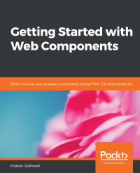 Getting Started with Web Components Image