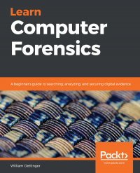 Learn Computer Forensics Image