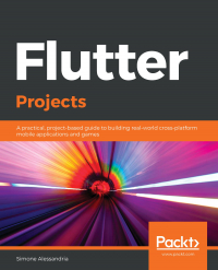 Flutter Projects Image