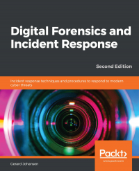 Digital Forensics and Incident Response Second Edition Image