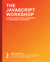 The JavaScript Workshop Image
