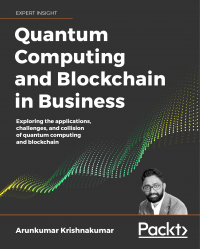 Quantum Computing and Blockchain in Business Image