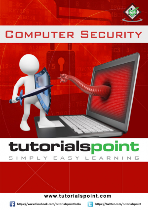 Computer Security Tutorial Image