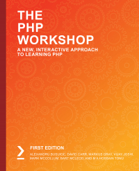 The PHP Workshop Image