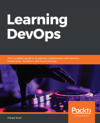 Learning DevOps Image
