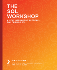 The SQL Workshop Image
