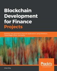 Blockchain Development for Finance Projects Image