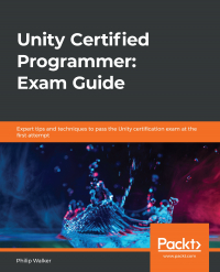 Unity Certified Programmer: Exam Guide Image