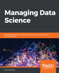 Managing Data Science Image