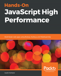 Hands-On JavaScript High Performance Image