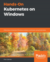 Hands-On Kubernetes on Windows Image