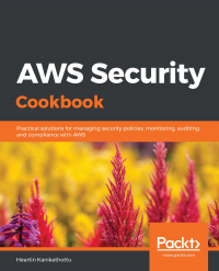 AWS Security Cookbook Image