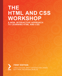 The HTML and CSS Workshop Image
