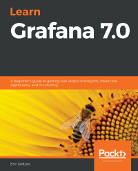 Learn Grafana 7.0 Image