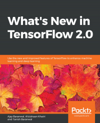 What's New in TensorFlow 2.0 Image