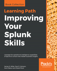 Improving Your Splunk Skills Image