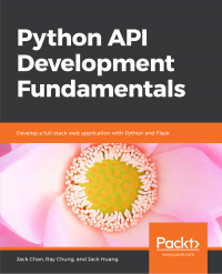Python API Development Fundamentals Image