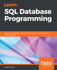 Learn SQL Database Programming Image
