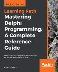 Mastering Delphi Programming: A Complete Reference Guide Image