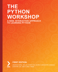 The Python Workshop Image