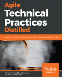 Agile Technical Practices Distilled Image