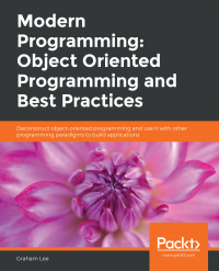 Modern Programming: Object Oriented Programming and Best Practices Image