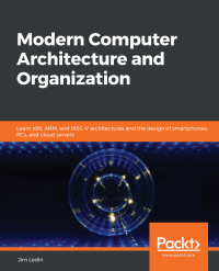 Modern Computer Architecture and Organization Image