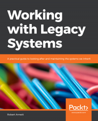 Working with Legacy Systems Image