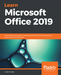 Learn Microsoft Office 2019 Image