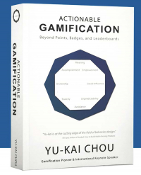 Actionable Gamification Image
