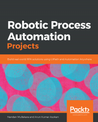 Robotic Process Automation Projects Image