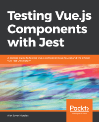 Testing Vue.js Components with Jest Image