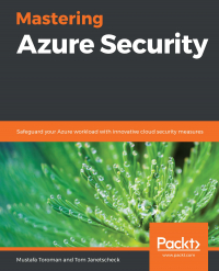 Mastering Azure Security Image