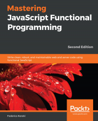 Mastering JavaScript Functional Programming Second Edition Image