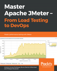 Master Apache JMeter – From Load Testing to DevOps Image