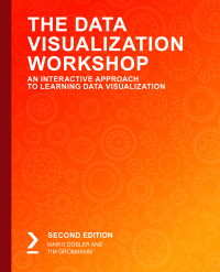 The Data Visualization Workshop Second Edition Image